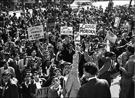 Apartheid 1952