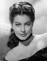 Ava Gardner 1942