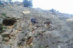 Barranc dels tarongers sector granainos 2