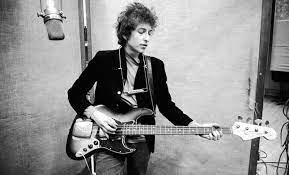 Bob Dylan año 1965