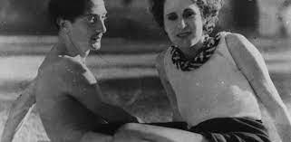 Boda Salvador Dali y Gala