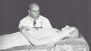 Cadaver de Evita