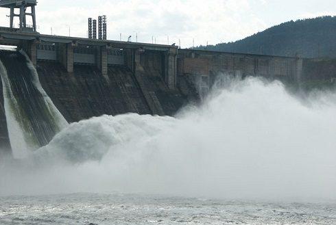 Central hidroelectrica 3