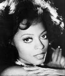 Diana Ross 1961
