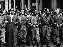Fidel Castro al Poder