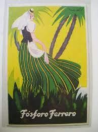 Fosforo Ferrero 1940