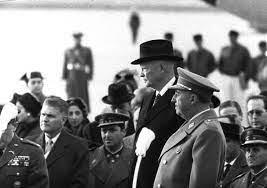 Franco 1953