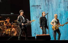 Grupo U2