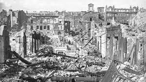 Incendio Santander 1941