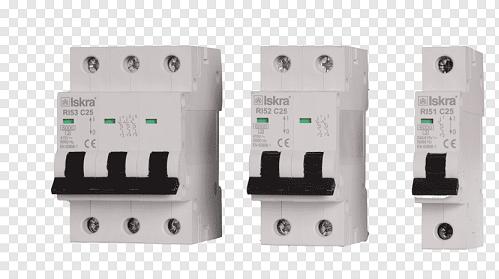 Interruptor electrico automatico 2