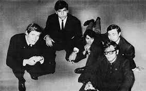 Los Bravos 1967