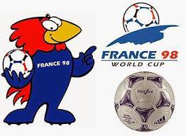 Mundial de Futbol de Francia