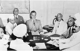Negociaciones de paz entre Pakistan e India