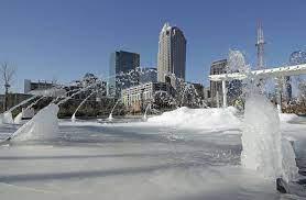 Nieve en Miami