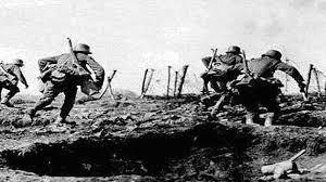 Ofensiva Alemana