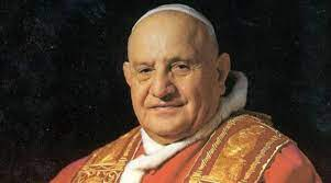 Papa Juan XXIII