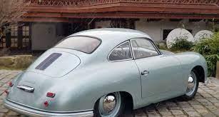 Porsche 1951