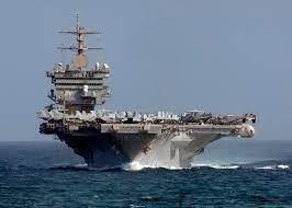 Portaaviones Enterprise