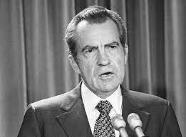 Presidente Nixon