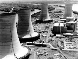 Primer reactor atomico Chino