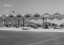 Primeras autopistas de peaje