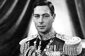 Rey Jorge VI
