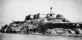 Se cierra Alcatraz