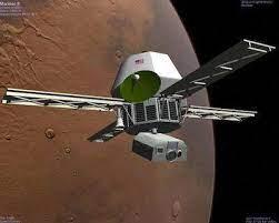 Sonda Mariner 6