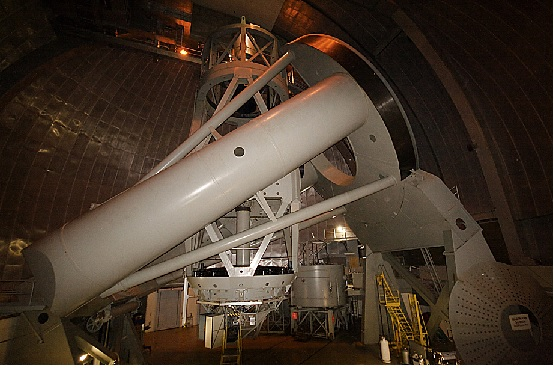 Telescopio electronico 2