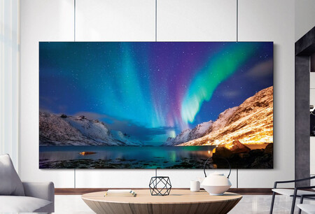 Televisor moderno 2