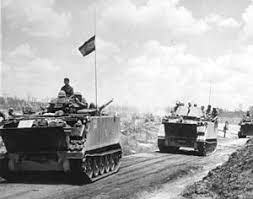 Vietnam invade Camboya