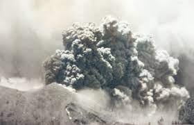 Volcan de San Juan