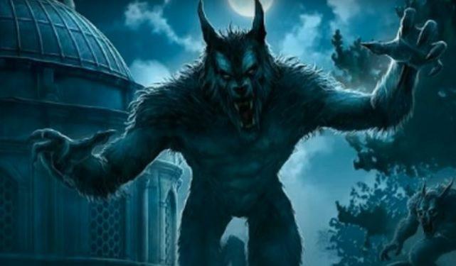 Ataque de hombres lobo