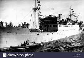 buque Semiramis