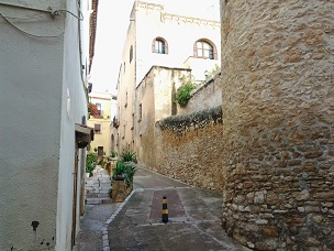 Calle Altafulla