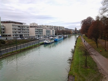 Canal Reims