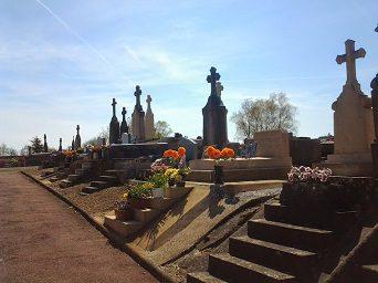Cementerio Macon