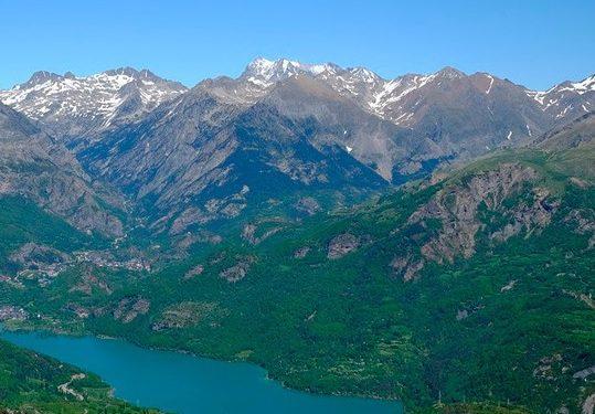 Cimas de Pirineos 2