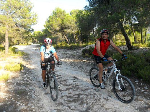 Consejos mountain bike