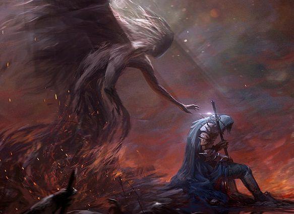 Demonios subterraneos
