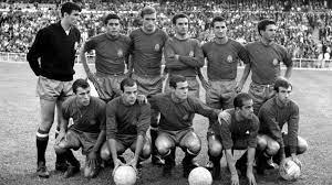 Efemerides año 1964
