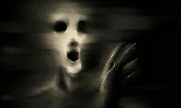 Fantasmas 2