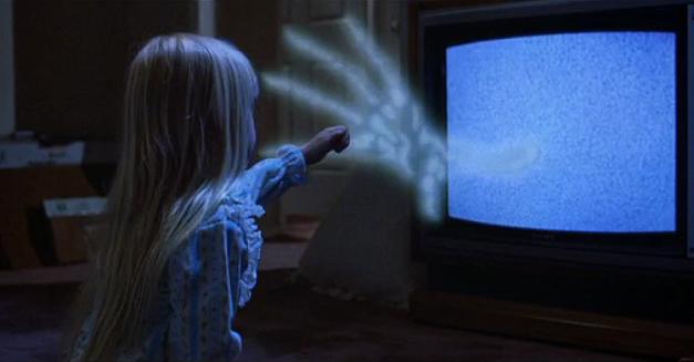 Fantasmas poltergeist