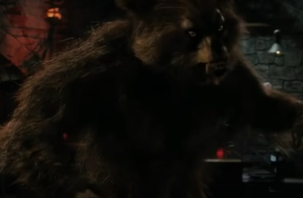 Formas de matar hombres lobo 2