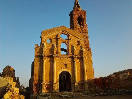 Iglesia san Martin de Tours