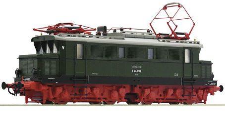 Locomotora electrica 3