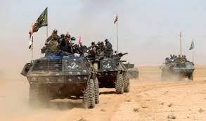 Ofensiva Irak
