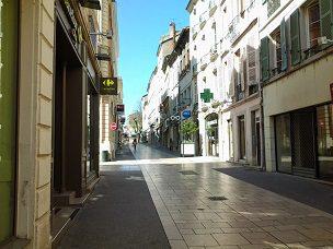 Calle de Macon