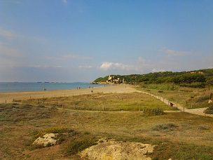 Playa de Altafulla 2