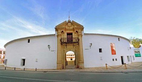 Plaza toros de Ronda
